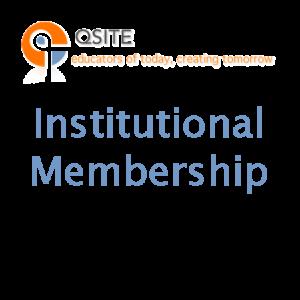 QSITE Institutional Membership